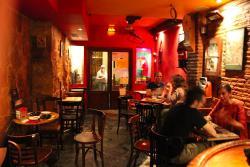 L'Ermita Cafe Cultural