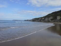 Portrush East Strand