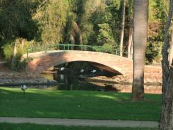 Faulkner Park