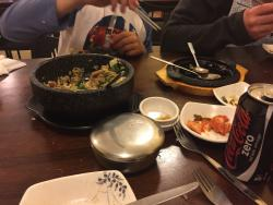Koreana BBQ