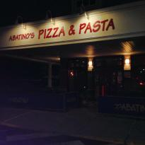 Abatino's Pizza & Pasta
