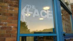 The Face Indoor Climbing Wall