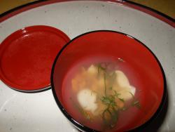 Restaurant Oirase