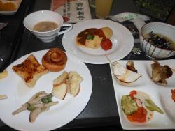 Restaurant Beniyama