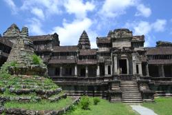 Best Angkor Driver - Private Day Tours