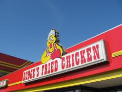 Dodge's Chicken Store