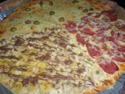 Coliseu Pizza