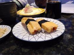 Himi Sushi-Go-Round (Kaitensushi) ikisushi
