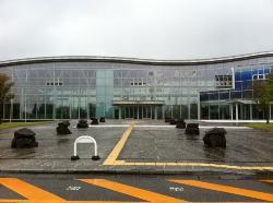 Toyama Prefecture International Health Complex