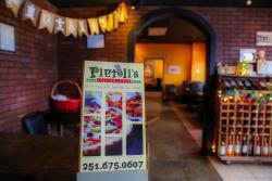 Pintoli's Italian Cafe