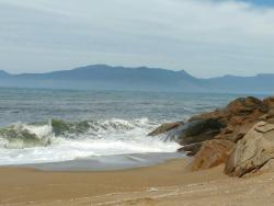 Capricornio Beach