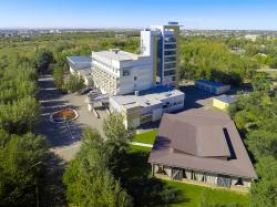 Cosmonaut Hotel