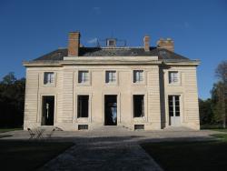 Pavillon de la Muette