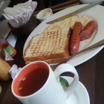 Woodlands Café - Arusha