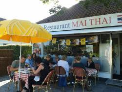 Restaurant Mai Thai