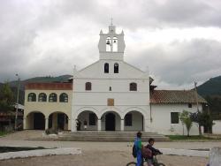 Iglesia La Trinidad