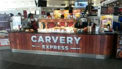 Carvery Express