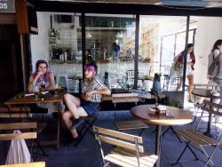 Palmer Cafe