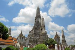 Temple of Dawn (Wat Arun)