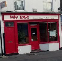 May King