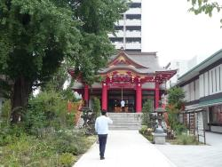 Narukoten Shrine