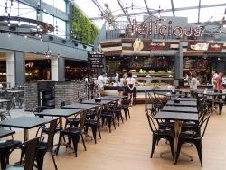 Food Republik Siam Center