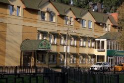 Kroshka Enot Hotel