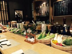 Jiutian Heyang Japanese Restaurant
