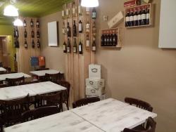 Restaurante Domina