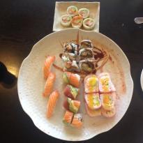 Sushi Village