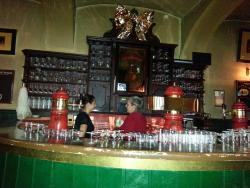 Kanguruh Pub
