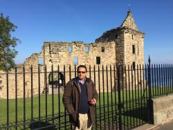 St Andrews VisitScotland iCentre
