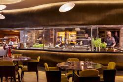 Opus Bar & Grill