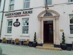 Alexander Arms Hotel