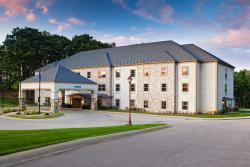 The Inn at St. Ives