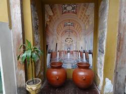 Museo Del Congreso y la Inquisicion