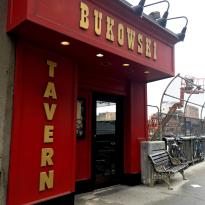 Bukowskis Tavern