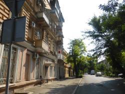 House-Museum of Leonid Utyosov