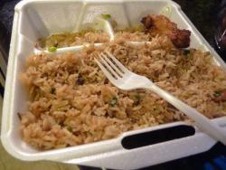 Taste of China Hut