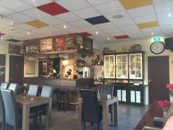 Restaurant De Uithoek