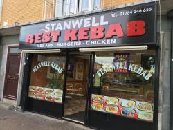 Stanwell Best Kebab