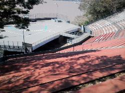 Anfiteatro Manuel Antonio Ramirez