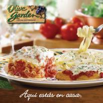 Olive Garden La Gran Vía