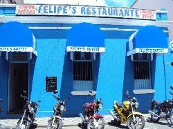 Felipe's Restaurante