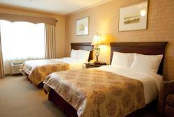 Honor's Haven Resort & Spa