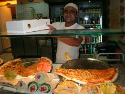 Pizzeria Coccinelle