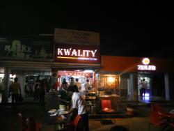 Kwality Meat Shop