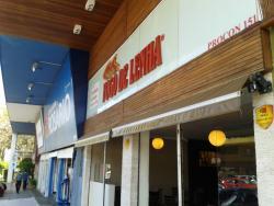 Restaurante Fogo de Lenha