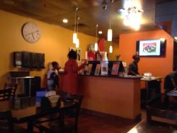 Hummus Restaurant