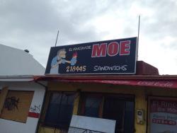 El Rincon De Moe